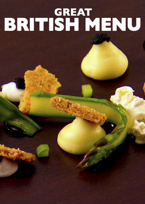 Great British Menu - Season 1