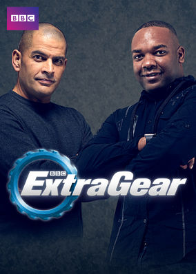 Extra Gear - Series 1