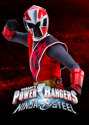 Power Rangers Ninja Steel - Season 1